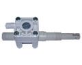 Injektor do 4 kg/h