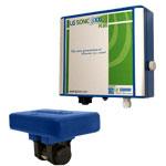 primena ultrazvuka za kontrolu algi i biofilma