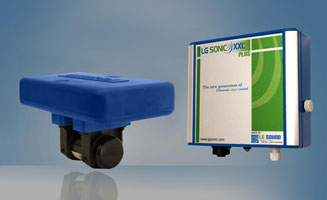 LG SOUND - kontrola algi i biofilma pomoću ultrazvuka