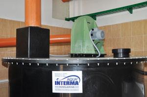 Uređaj za neutralizaciju hlora 1
