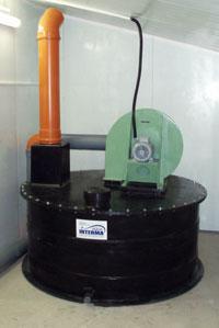 Uređaj za neutralizaciju hlora 4