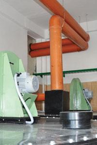 Uređaj za neutralizaciju hlora 5