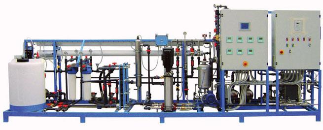 Filtracija vode - Reverzna osmoza 3