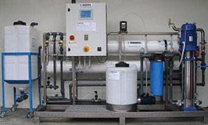 Filtracija vode - Reverzna osmoza 2