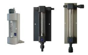 rotametri - merači protoka gasnog hlora
