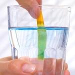podešavanje parametara vode