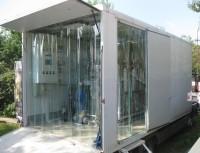 Mobilno postrojenje za tretman vode