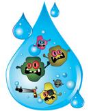Dezinfekcija vode - Patogeni mikroorganizmi