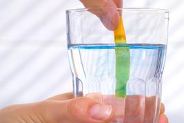 Podešavanje parametara vode - PH vode