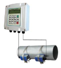Ultrazvučni merači protoka