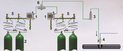 Gasno hlorisanje vode 5
