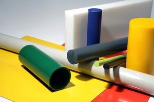 Plastične ploče profili šipke