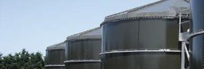 Rezervoari za otpadnu vodu