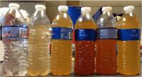 Uklanjanje mutnoće i boje vode