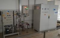 Hlorisanje, ozonator i destruktor ozona - termoelektrana Kolubara A