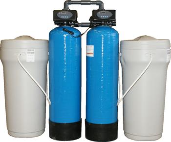 omekšivači vode