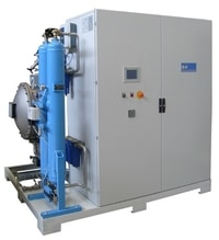 Ozoniranje vode - Ozon generatori