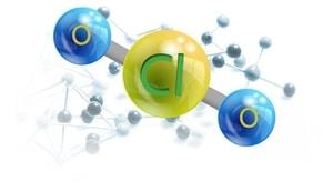 Dezinfekcija vode hlor dioksidom - Hlor dioksid